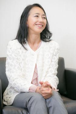著者インタビュー 『桜色の魂』 長田渚左氏 その1 - HONZ